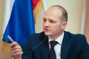 Лавленцев: в Петербурге начинается периодическое протапливание домов
