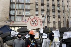 В Донецке и Харькове проходят митинги сторонников федерализации