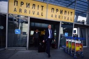 Госавиаслужба Украины уточнила запрет на въезд одиноких мужчин из России