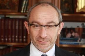 Раненого мэра Харькова Кернеса отправили в Израиль