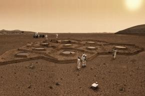 Эксперты считают колонизацию Марса выгодной для бизнеса