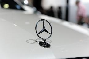 Из автосалона Максима Сушинского в Петербурге угнали Mercedes за 15 млн