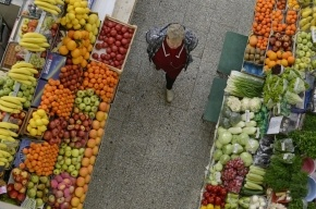 Базарный день: что мы потеряли, променяв рынок на супермаркет