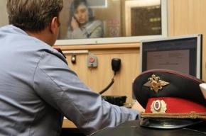 В Петербурге многодетную мать-одиночку госпитализировали из отдела полиции