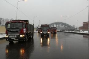 В Петербурге задержали похитителей стройтехники на 22 млн рублей