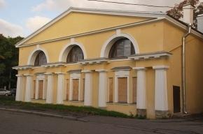 Полтавченко отказался от резиденции в Каменноостровском дворце