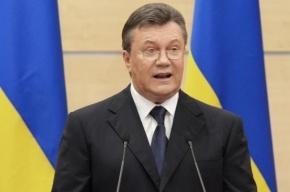 Гусман предложил дать Януковичу премию за «мелкость личности»