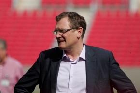 ФИФА отказалась исключать Россию из участников ЧМ-2014 по футболу