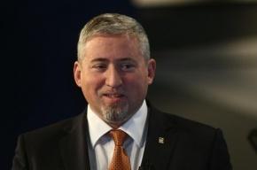 Депутат ЗакСа Петербурга за год заработал 58 млн рублей
