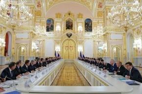 Россия денонсировала соглашения с Украиной по Черноморскому флоту РФ
