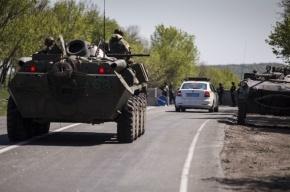 Боевики Донбасса заявили о захвате трех офицеров СБУ