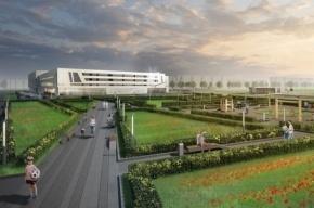 СКА построит тренировочную базу в Невском районе