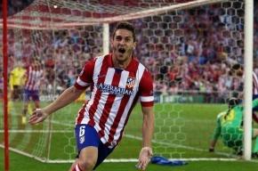 В полуфинале Лиги чемпионов «Реал» сыграет с «Баварией», «Атлетико» встретится с «Челси»