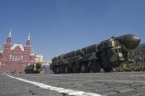 Россия провела испытания новой межконтинентальной баллистической ракеты «Ярс»