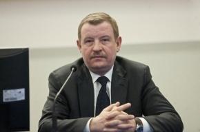Умнов: Средняя взятка в Петербурге составляет больше 300 тысяч