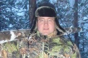 Следователь СКР и его подчиненный найдены мертвыми в лесу под Иркутском