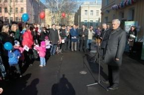 В Петербурге 3,6 тыс. молодых семей получат квартиры в 2014 году