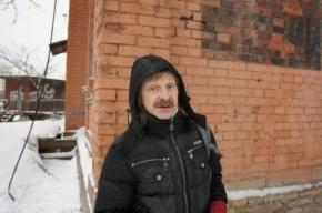 В Петербурге жестоко избили активиста-градозащитника