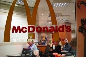 Жириновский хочет закрыть McDonald's в России