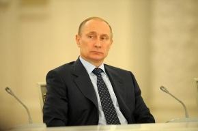 Путин рассказал о своих тверских крестьянских корнях