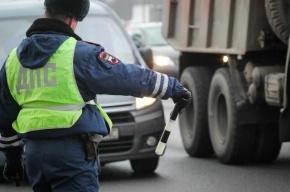 КС признал законными повышенные штрафы в Москве и Петербурге
