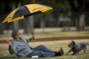 Ученые объяснили, почему идет дождь
