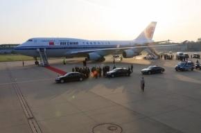 Следствие выясняет обстоятельства экстренной посадки самолета в Тюмени