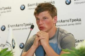 СМИ: Аршавину грозит арест в Европе за неуплату алиментов