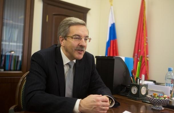Александр Шишлов: «Не нужно ожидать, что Уполномоченный будет рвать рубаху на груди»
