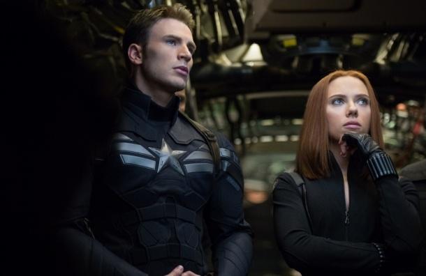 Рецензия: «Первый мститель. Другая война» - Вашингтон слезам не верит