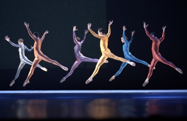На фестивале Dance Open покажут балеты Ханса ван Манена