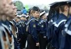 В Петербурге отметили 70-летие Нахимовского училища : Фоторепортаж