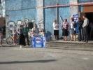 Праймериз «Единой России» во Всеволожском районе 18 мая: Фоторепортаж