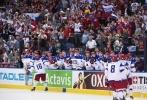 Россия - Швеция, хоккей, 24 мая 2014: Фоторепортаж