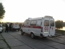 Четыре человека пострадали в ходе драки со стрельбой на Урале: Фоторепортаж
