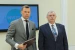 «Почта России» построит в Петербурге крупный логистический центр: Фоторепортаж
