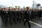 Фоторепортаж: «В Петербурге отметили 70-летие Нахимовского училища »