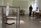 Фоторепортаж: «Референдум на Украине, 11 мая»