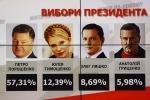 Фоторепортаж: «Петр Порошенко на выборах президента Украины  25 мая 2014 »