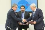 Подписано соглашение о строительстве мусорного завода в Левашово: Фоторепортаж