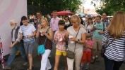 В Петербурге состоялся Фестиваль мороженого 25 мая 2014: Фоторепортаж