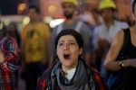 Фоторепортаж: «Турцию сотрясают протесты и забастовки из-за гибели 282 горняков»