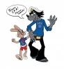 Малыш и Карлсон появится на хоккейной атрибутике СКА: Фоторепортаж