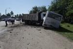 Авария в Красном Селе, 24 мая 2014: Фоторепортаж