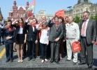 Зюганов, День пионерии: Фоторепортаж
