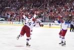 В финальном матче 25 мая в Минске сборная России по хоккею победила команду Финляндии: Фоторепортаж