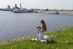 Юбилей Кронштадта: Фоторепортаж