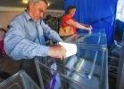 Выборы на Украине 25 мая 2014: Фоторепортаж