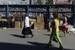Фоторепортаж: «Мусор на Проспекте Просвещения»