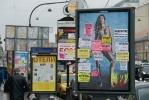 Незаконная Реклама: Фоторепортаж